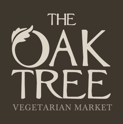 Oak Tree Market Vegetarian Bistro