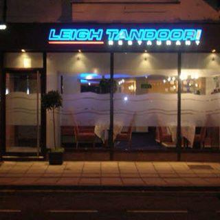 Leigh Tandoori Restaurant