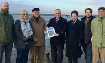 Leigh-on-Sea Coastal Community Team