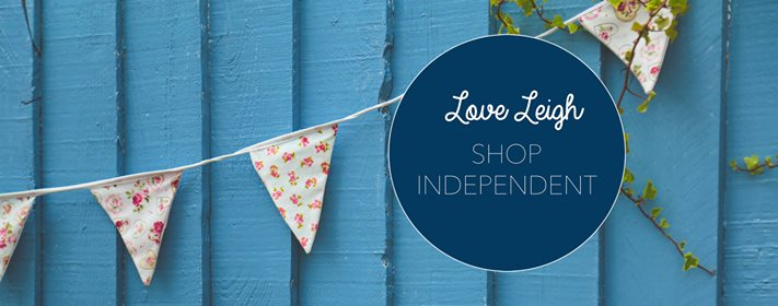 Love Independent Leigh Day 2017