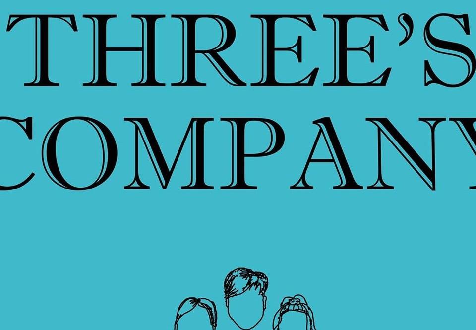 Three's Company Gift & Kitchenware